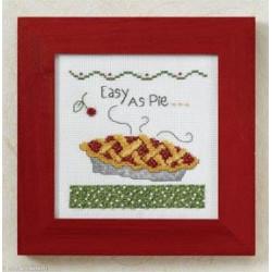 "Mill Hill, kit ""Easy as Pie"" (DM30-7204)"