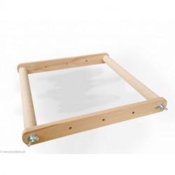 Simply Frames, cadre en bois de 30cm sur 60cm (PR3060)