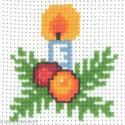 Permin, kit enfant Noël (PE14-0207)
