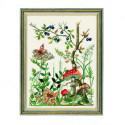 Permin, kit forêt en automne (PE92-9398)