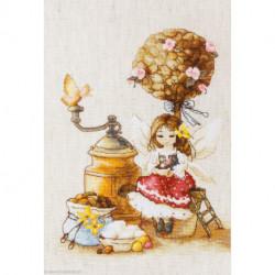 Luca-S, kit Coffee Fairy (LUCAB1132)