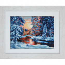 Luca-S, kit Winter Landscape (LUCAB477)