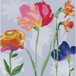 RTO, kit Flowers of the Rainbow (RTOM569)