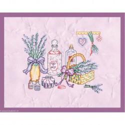 Princesse, kit Parfum de lavande (PR5428B)
