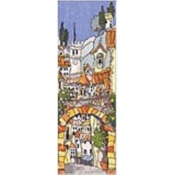 MichaelPowell, grille HH Provence Archway (MPCP50)