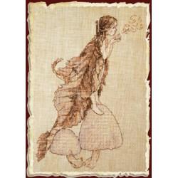 Nimuë, kit le Coprin des fées (NIM074K)