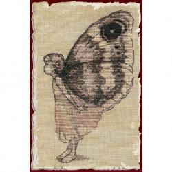 Nimuë, kit Le Papillon (NIM055K)