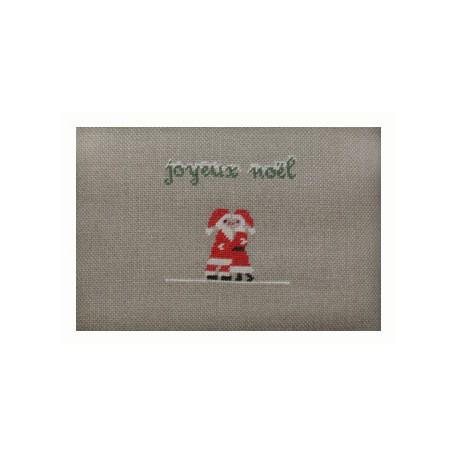 Points Com, grille Père et mère Noël (PCO1050)