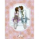 RTO, kit carte de mariage (RTOCH805)