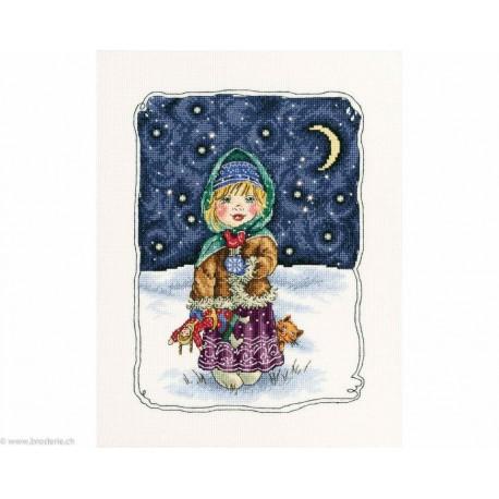 RTO, kit Christmas eve songs (RTOM630)