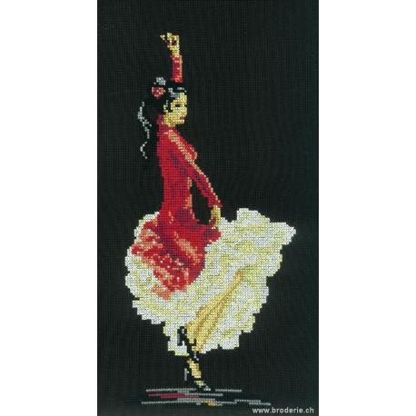RTO, kit danseuse espagnole (RTOC098)