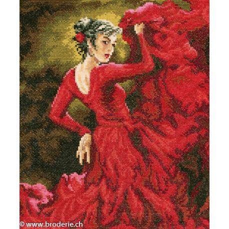 RTO, kit Flamenco (RTOM439)