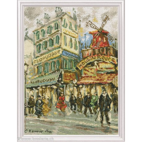 RTO, kit Moulin Rouge (RTOM461)