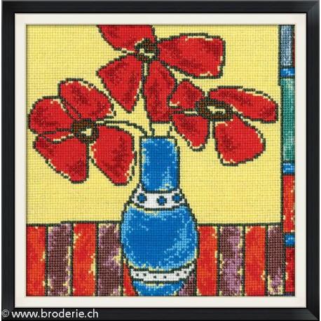 RTO, kit Red Flowers (RTOM476)