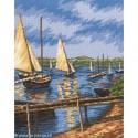 RTO, kit Sailinb Boats (RTOM399)