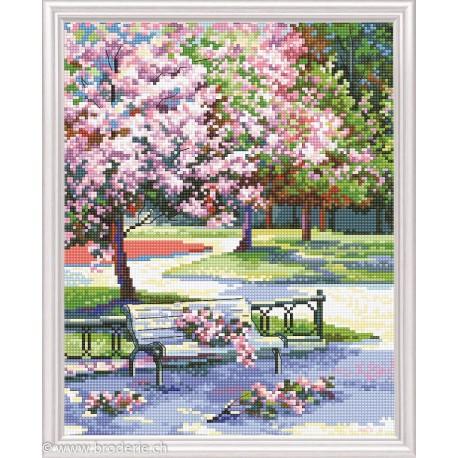 RTO, kit Spring in the Park (RTOM486)