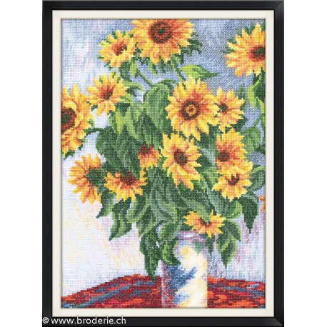 RTO, kit Sunflowers (RTOM473)