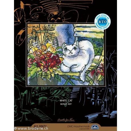 RTO, kit White cat (RTOM471)