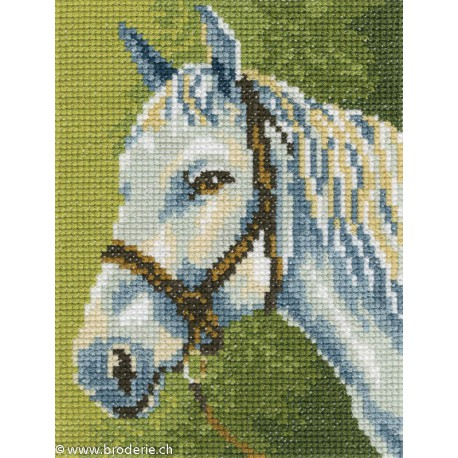 RTO, kit White Horse (RTOC173)