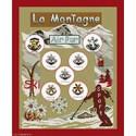 Marie Coeur, kit la montagne (MC1100-4677)