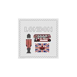 Marie Coeur, kit London (MC1147-4747)