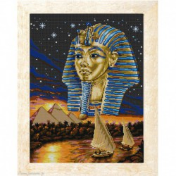Marie Coeur, kit L'or des Pharaons (MC1974-4481)