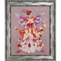 Mirabilia Nora Corbett, grille Faerie Spring Fling (NC201)