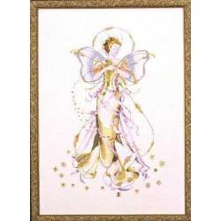 Mirabilia, grille June's Pearl Fairy (MD52)