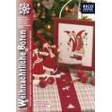 Rico, catalogue de points de croix comptés Noël (RICO101)