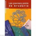 Le Temps Apprivoisé, Les premiers points de broderie (12377)
